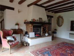 Achat Maison 6 pièces St Maurice sur Aveyron