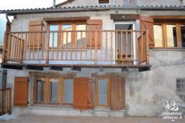 Achat Maison 5 pièces Chasteuil