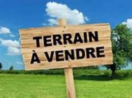 Achat Terrain St Martin aux Bois