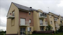 Achat Appartement 2 pièces Port en Bessin Huppain