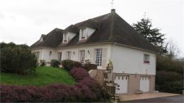 Achat Maison 11 pièces St Jean de Daye