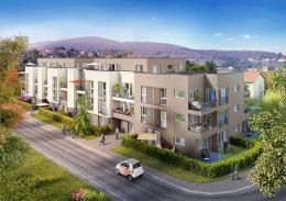 Achat Appartement 2 pièces Pollionnay