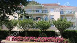 Location Appartement 2 pièces Domont
