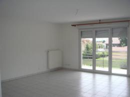 Location Appartement 3 pièces Sergy
