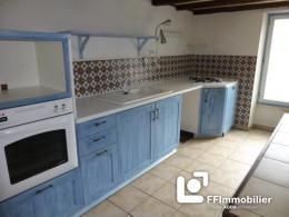 Location Appartement 3 pièces St Ismier