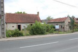 Achat Maison 2 pièces Pruniers en Sologne