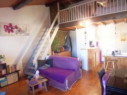Achat studio St Peray