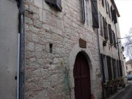 Achat Maison 5 pièces Puylaroque