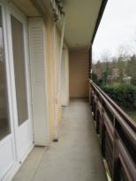 Location Appartement 3 pièces St Laurent de Mure