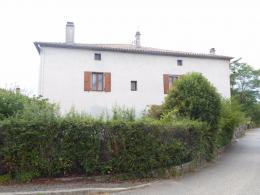 Maison Laurac en Vivarais &bull; <span class='offer-area-number'>145</span> m² environ &bull; <span class='offer-rooms-number'>5</span> pièces