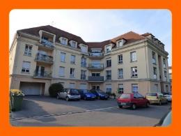 Achat Appartement 2 pièces La Chapelle en Serval