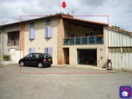 Location Maison 4 pièces Varilhes