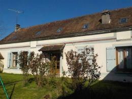 Achat Maison 8 pièces Chaumont en Vexin