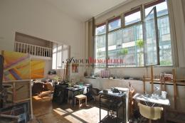 Achat Appartement 4 pièces Paris 16