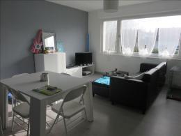 Location Appartement 2 pièces Rombas