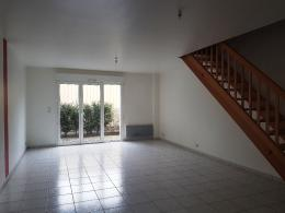 Location Appartement 4 pièces Rixheim