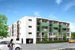 Location Appartement 3 pièces Royan