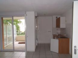 Appartement Agen &bull; <span class='offer-area-number'>38</span> m² environ &bull; <span class='offer-rooms-number'>2</span> pièces