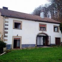 Achat Maison 5 pièces Fougerolles
