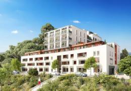 Achat Appartement 2 pièces Marseille 14