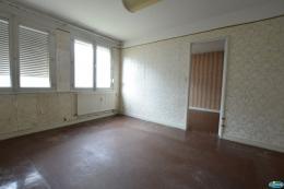 Achat Appartement 4 pièces Chantraine