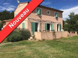 Location Villa 4 pièces La Cadiere D Azur