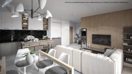Location Appartement 3 pièces Marseille 15
