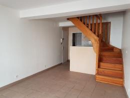 Achat Appartement 3 pièces Peyrehorade