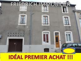 Achat Maison 5 pièces St Mihiel