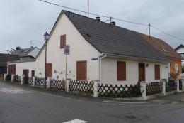 Achat Maison 4 pièces Village Neuf