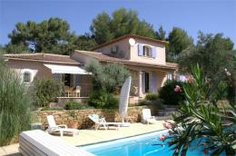 Achat Villa 7 pièces St Cyr sur Mer