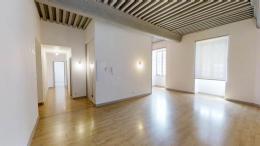 Location Appartement 5 pièces La Seauve sur Semene