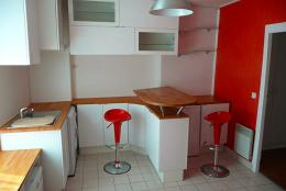 Appartement Sucy en Brie &bull; <span class='offer-area-number'>28</span> m² environ &bull; <span class='offer-rooms-number'>1</span> pièce