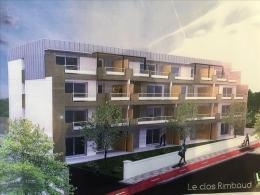 Achat Appartement 4 pièces Vineuil