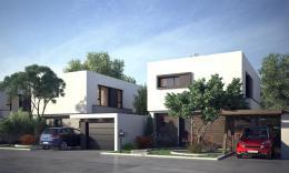 Achat Maison+Terrain 5 pièces Vendenheim