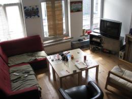 Location Appartement 4 pièces Lille