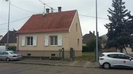Location Maison 5 pièces Haguenau