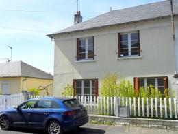 Achat Maison 5 pièces Blois