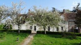 Achat Maison 10 pièces St Laurent en Gatines
