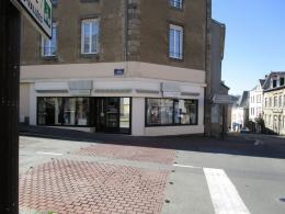 Location Commerce 2 pièces Mayenne