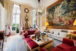 Achat Appartement 6 pièces Paris 06