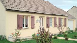 Achat Maison 4 pièces Auneuil