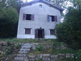 Achat Villa 4 pièces St Maurice de Lignon