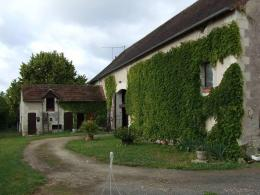Achat Maison 3 pièces Chaumussay