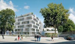 Achat Appartement 10 pièces Marseille 10