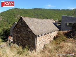 Maison Lanuejols &bull; <span class='offer-area-number'>120</span> m² environ