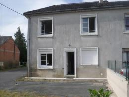 Location Maison 4 pièces Chapelle Viviers