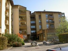 Location Appartement 2 pièces Annecy le Vieux