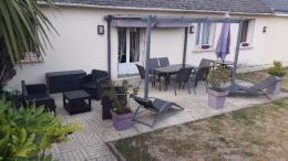 Achat Maison 5 pièces Lavau sur Loire