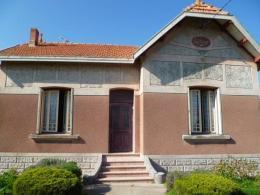 Achat Maison 6 pièces Le Chateau d Oleron